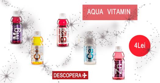 Aqua Vitamin
