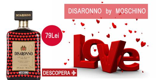 Lichior Amaretto Disaronno