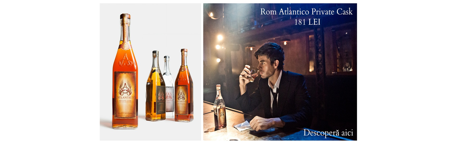 Rom Atlantico Private Cask