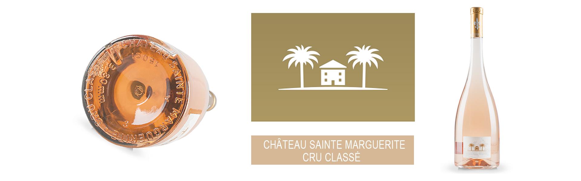 Vin Chateau Sainte Marguerite