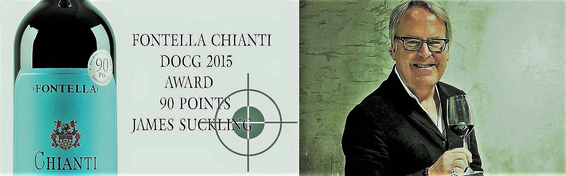 Banner Fontella Chianti