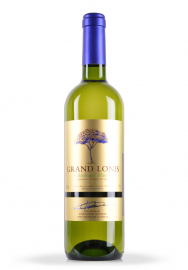 Vin Grand Lonis, A.O.P. Bordeaux Blanc, 2014 (0.75L)