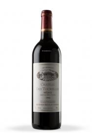 Vin Château Des Tourelles, AOC Médoc, Cru Bourgeois (0.75L)