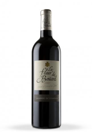 Vin La Fleur De Boüard, AOC Lalande De Pomerol, 2007 (0.75L) Image