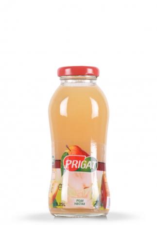 Prigat Nectar Pere (12X0.25L) Image