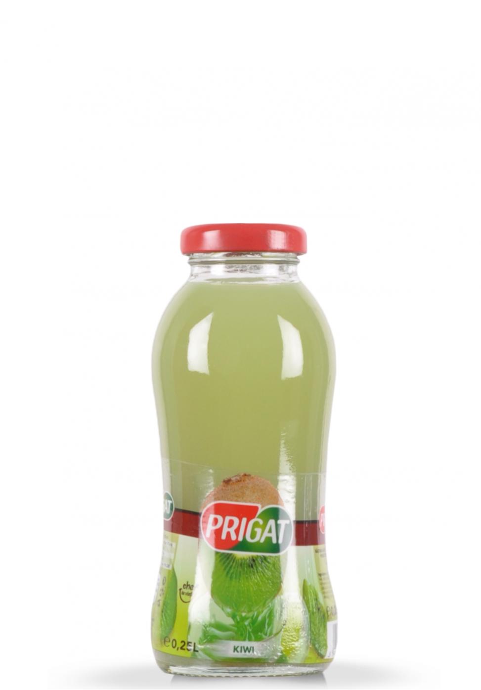 Prigat Nectar Kiwi (12X0.25L)