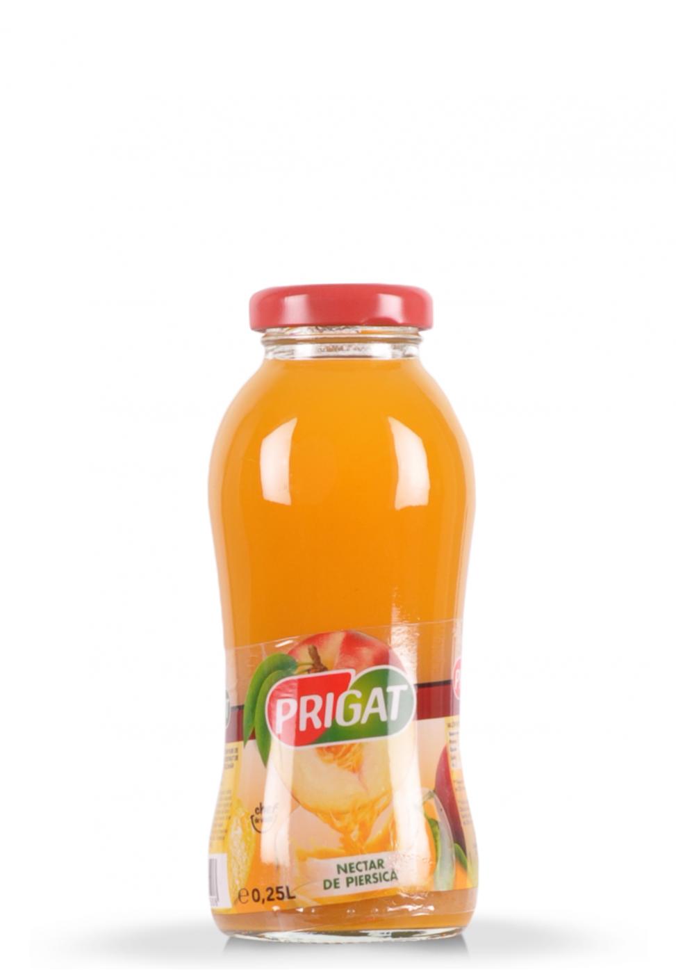 Prigat Nectar Piersici (12x0.25L)