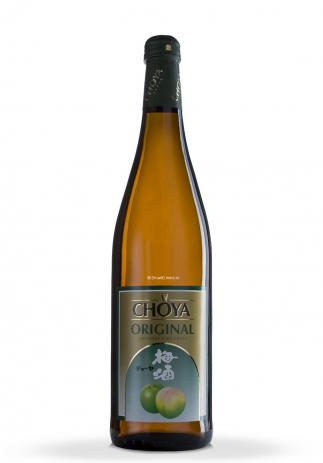 Choya, Original (0.75L) Image