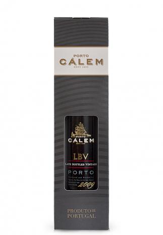 Vin Porto Calem, L.B.V. (Late Bottled Vintage) 2009 (0.75L)