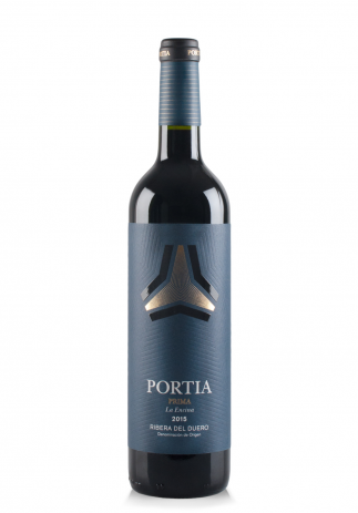 Vin Portia Prima, D.O. Ribera del Duero, La Encina 2015 (0.75L)