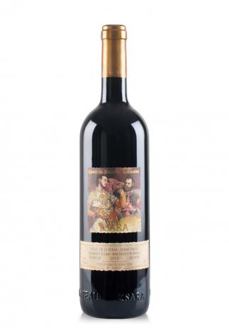 Vin Chateau Ksara, Cuvée du III-ème Millénaire - Vallée De La Bekaa 2014 (0.75L)