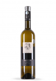 Vin Macin, Chardonnay - Curtea Regala (0.75L)
