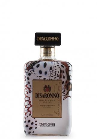 Lichior Amaretto Disaronno, Limited Edition Roberto Cavalli (0.5L)