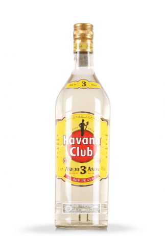 Rom Havana Club 3 Ani Cuba (1L) Image