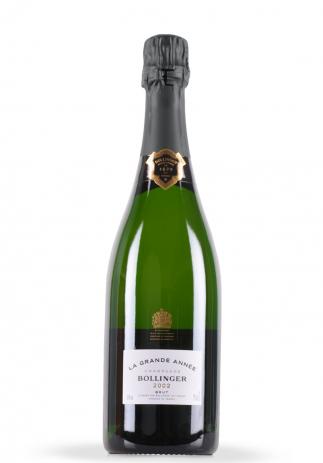 Champagne Bollinger, La Grande Annee (0.75L) Image