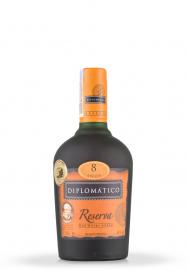 Rom Diplomatico Reserva Extra Anejo 8 ani (0.7L)
