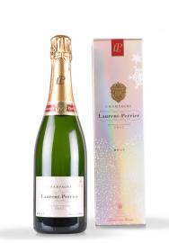 Champagne Laurent Perrier Brut (0.75L)