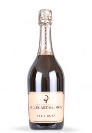 Champagne Billecart-Salmon, Brut Rose (0.75L)