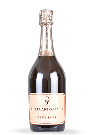 Champagne Billecart-Salmon, Brut Rose (0.75L)