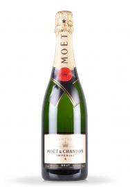 Champagne Moet & Chandon, Imperial Brut (0.75L)