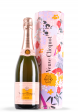 Champagne Veuve Clicquot Shakkei Rose Brut (0.75L)