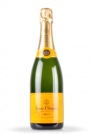Champagne Veuve Clicquot Ponsardine (0.75L)