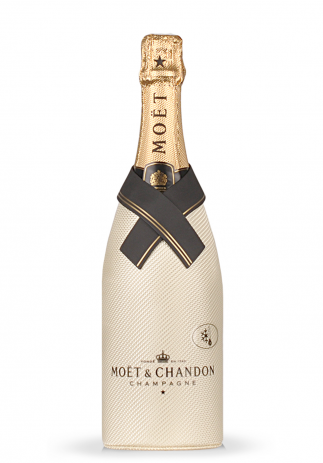 Champagne Moet & Chandon, Imperial Brut, Editie Diamond Blanc (0.75L) Image