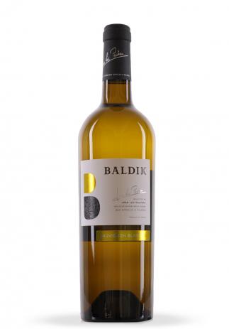 Vin Baldik, Sauvignon Blanc, Jean Luc Pouteau, 2014 (0.75L)