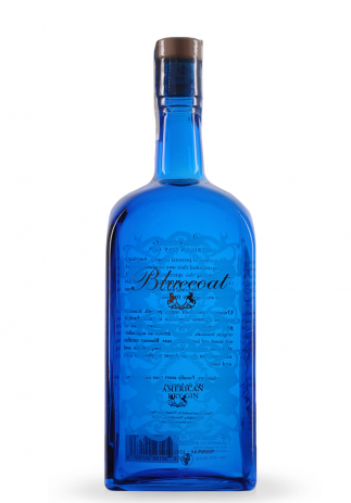 Gin Bluecoat, American Dry Gin (0.7L) Image