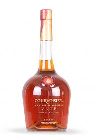 Cognac Courvoisier VSOP, Le Voyage de Napoleon (1L)