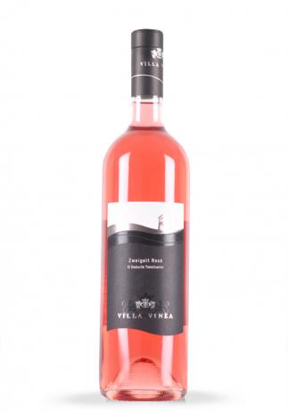 Vin Zweigelt Rose, Villa Vinea - Premium (0.75L) Image