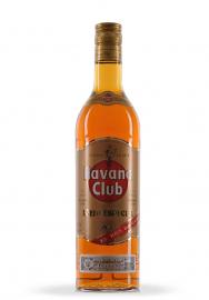 Rom Havana Club Anejo Especial Cuba (0.7L)