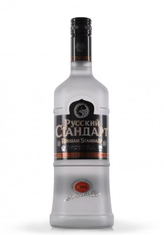 Vodka Russian Standard, Original (0.7L) Image