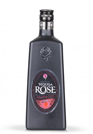 Tequila Rose, Cream Liqueur (0.7L) Image