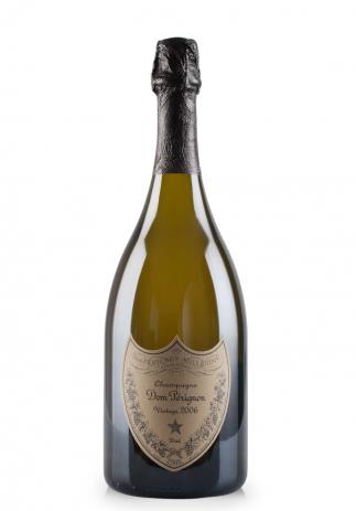 Champagne Dom Perignon, Vintage 2006 Brut, Editie Limitata (0.75L) Image