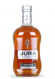 Whisky Jura Superstition, Single Malt Scotch (0.7L)