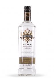 SmartDrinks.ro - Vodka Smirnoff Black (0.7L)