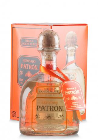 Tequila Patron Reposado (1L)