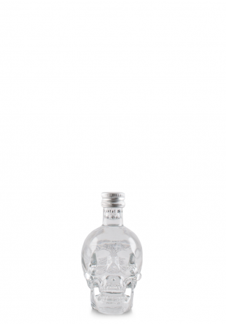 Vodka Crystal Head (0.05L)