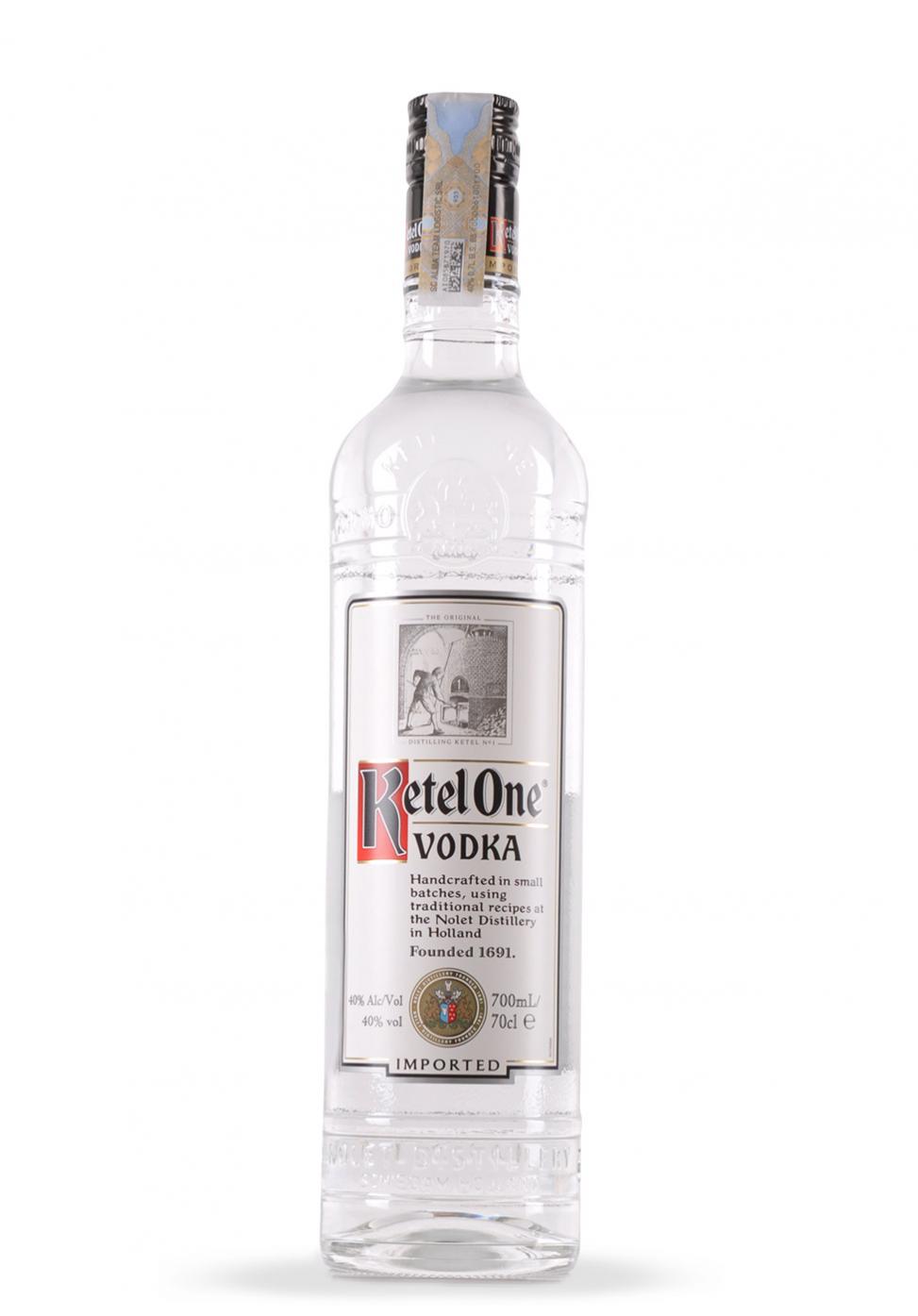 vodka ketel one the original distilling 0 7l. Black Bedroom Furniture Sets. Home Design Ideas