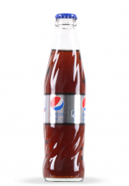 Pepsi Light (24x0.25L)