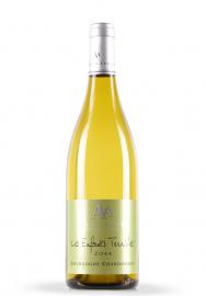 Vin Les Enfants Terribles Blanc, Chardonnay 2011, (0.75L)