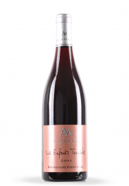 Vin Les Enfants Terribles Rouge, Pinot Noir 2011, (0.75L)