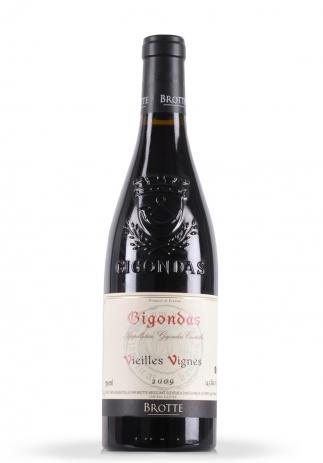 Vin Vieilles Vignes, A.O.C. Gigondas, 2009 (0.75L)