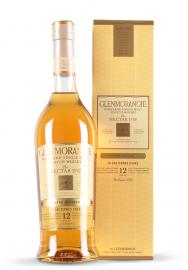 Whisky Glenmorangie Single Malt 12 ani, The Nectar d'Or (0.7L)