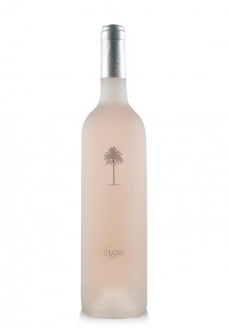 Vin Elodie Rose, Vin de Pays du Var, Cabernet Sauvignon 2016 (0.75L) Image