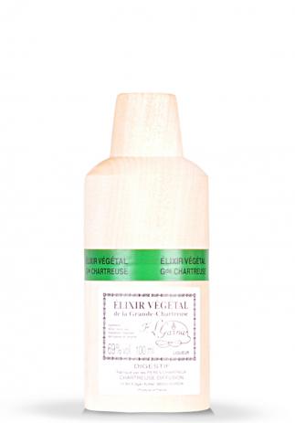 Elixir Vegetal de la Grande Chartreuse (100 ml) Image