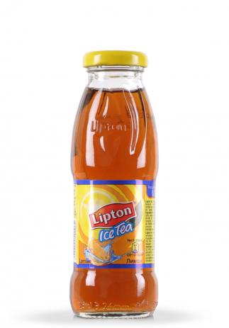 Lipton Ice Tea Lamaie (0.25L) Image