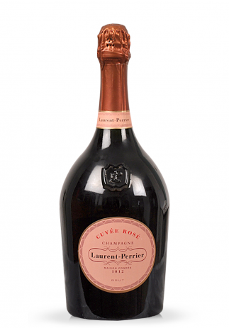 Champagne Laurent Perrier, Cuvee Rose Brut, Magnum (1.5L)