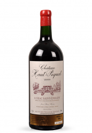 Vin Chateau Haut-Piquat, Lussac Saint-Emilion Jeroboam, 2009 (3L)